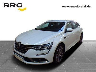 gebraucht Renault Talisman Grandtour TCe 225 EDC Limited Automatik