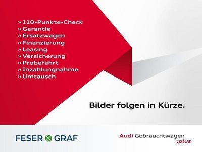 gebraucht Audi S4 Avant TDI tiptr. MATRIX+B&O+NAVI