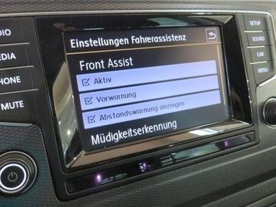 gebraucht VW Golf Sportsvan Comfortline 1.6TDI BMT Lounge