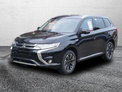 gebraucht Mitsubishi Outlander P-HEV 2.0 4WD Plus
