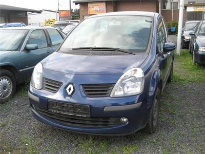 gebraucht Renault Modus 1.5 dCi ESP Tech Run