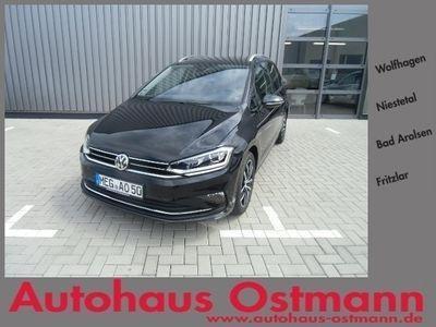 gebraucht VW Golf Sportsvan JOIN SV 1 5 l TSI 96 kW (130 PS) KLIMA NAVI