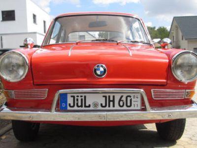 gebraucht BMW 700 700- Luxus mit 40 PS Motor - Sport Variante