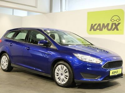 gebraucht Ford Focus 1.0 EcoBoost Trend +PDC +SYNC +Isofix +EURO 6