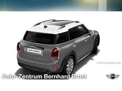 gebraucht Mini Cooper S Countryman Panorama Klimaaut. AHK PDC