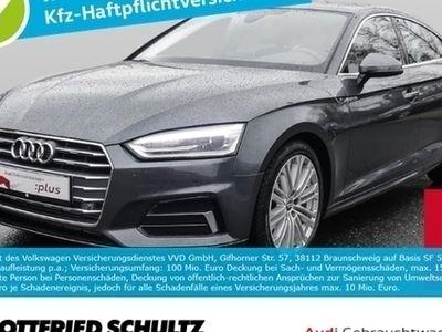 gebraucht Audi A5 Sportback 2.0 S-line 7-Gang Automatik XEN 40 TFSI sport (EURO 6d-TEMP)