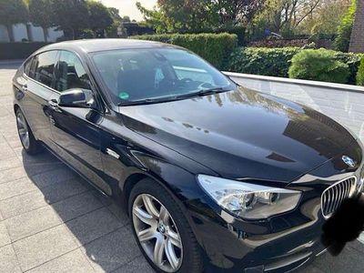 gebraucht BMW 520 Gran Turismo 520 d Autom. GT