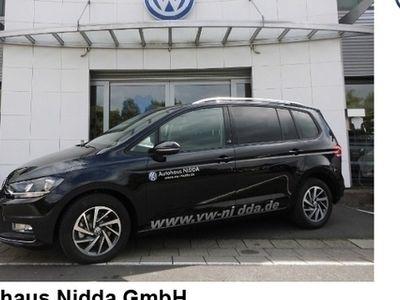 second-hand VW Touran SOUND Comfortline BlueMotion Technology 1