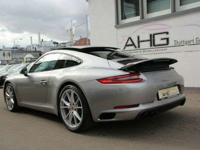 "gebraucht Porsche 991 PDK NAVI+SCHIEBEDACH+ALCANTARA+20""+SPORTSITZ"