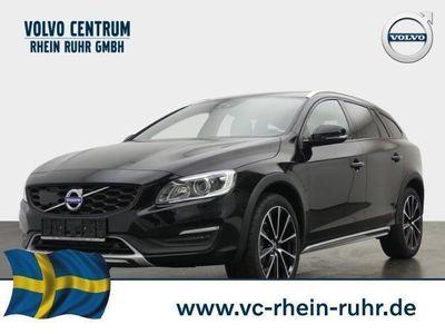 gebraucht Volvo V60 CC Pro AWD T5 STANDHEIZ LICHT PAK