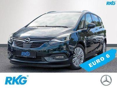 käytetty Opel Zafira 2.0 CDTI Innovation Automatik*PDC*LED*