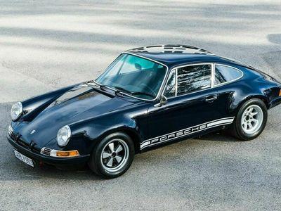 gebraucht Porsche 911 2.3 ST als Sportwagen/Coupé in Wuppertal