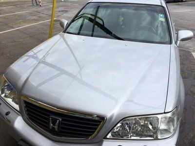 gebraucht Honda Legend 3.5i V6