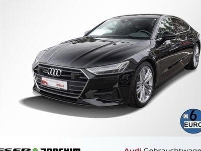 käytetty Audi A7 Sportback 50 TDI quattro 210(286) kW(PS) 8-st