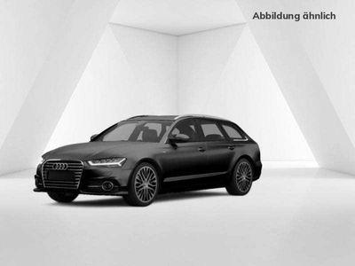 gebraucht Audi A6 Avant 3.0 TDI quattro S-Line Navi LED Klima
