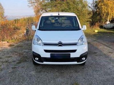 gebraucht Citroën Berlingo L2 1.6 BlueHDi 100