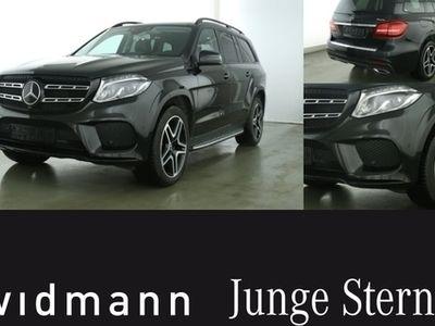 usata Mercedes GLS350 d 4MATIC AMG*Sitzklima*Comand