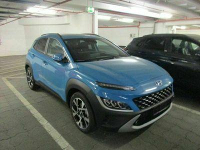 gebraucht Hyundai Kona 1.0 T-GDI Sondermodell