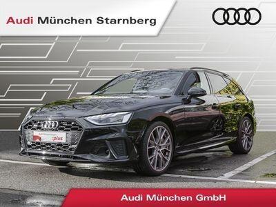 gebraucht Audi S4 Avant 3.0 TDI quattro tiptronic Matrix LED DAB Leder Pano ACC