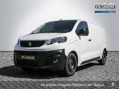 gebraucht Peugeot Expert Kasten 2.0 Premium L2 120
