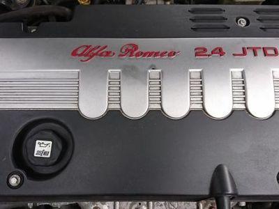 gebraucht Alfa Romeo 156 Sportwagon 2.4 JTD