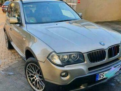 gebraucht BMW X3 2.0i LPG