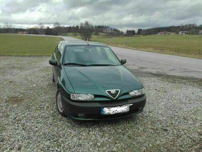 gebraucht Alfa Romeo 146 1.6 Twin Spark