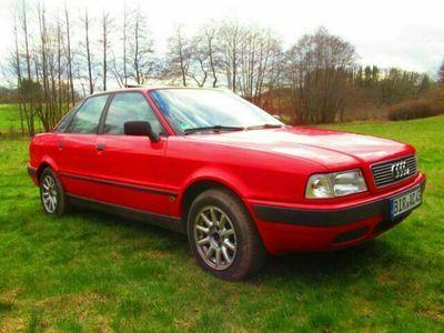 gebraucht Audi 80 B4 LPG