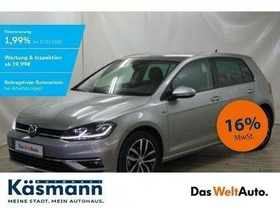 gebraucht VW Golf VII JOIN 1.0 TSI EU6 AHK+LED+NAVI+ACC+PDC+LM