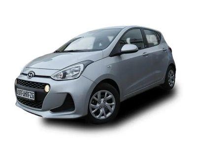 gebraucht Hyundai i10 Passion +