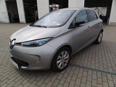 gebraucht Renault Zoe ZEN