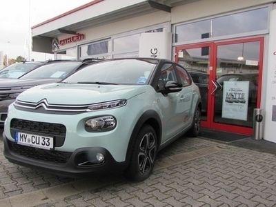 gebraucht Citroën C3 Shine PureTech 110 S&S (EURO 6d-TEMP)