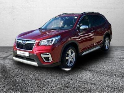 gebraucht Subaru Forester e-Boxer Platinum