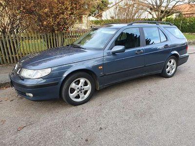 gebraucht Saab 9-5 Kombi 2.0t SE