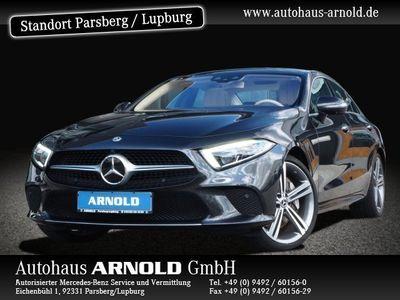 "gebraucht Mercedes CLS400 d 4M Sounds. 20"" LMR Schiebed. Distr AHK"