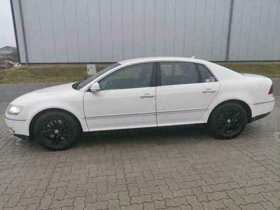gebraucht VW Phaeton VWTÜV 01/22 3,0TDI