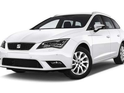 gebraucht Seat Leon Sportstourer 1.5 TSI 130Ps FR LED 2021 Gar5Jahre