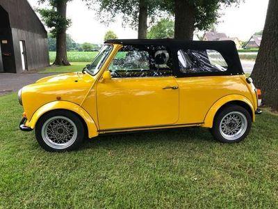 gebraucht Rover Mini Park Lane