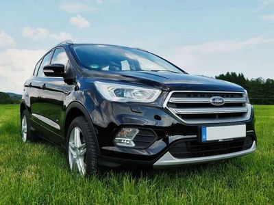 gebraucht Ford Kuga 1.5 EcoBoost 4x4 Aut. Cool& Connect