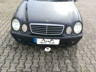 gebraucht Mercedes 230 Clk kompressor