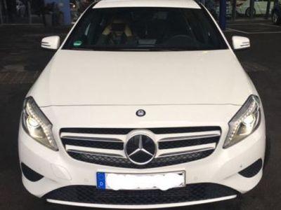 gebraucht Mercedes A180 CDI 7G DCT Comand Xenon Kamera usw.