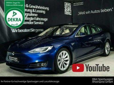 gebraucht Tesla Model S 90D ab 499,22 €/mtl. als Limousine in Düsseldorf
