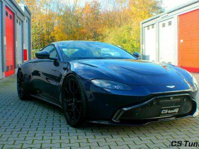 gebraucht Aston Martin V8 Vantage 4.0 V8 als Sportwagen/Coupé in Rodenbach
