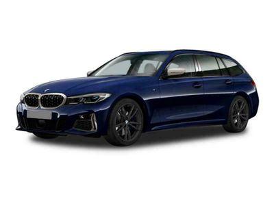 gebraucht BMW M3 M340d xDrive mon 750-EUR ohne Anz/Touring HiFi
