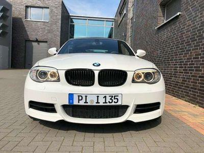 gebraucht BMW 135 Cabriolet 1er Edition Sport