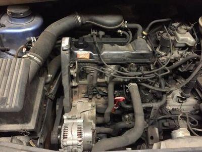 gebraucht VW Vento GL 1,8l