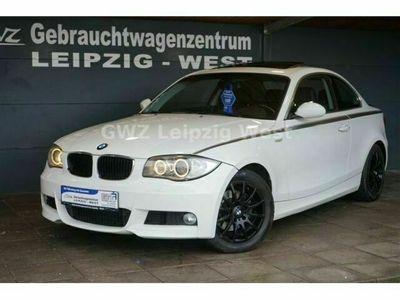 gebraucht BMW 125 Coupé i / 128i M-Sportpaket *Xenon*Leder*