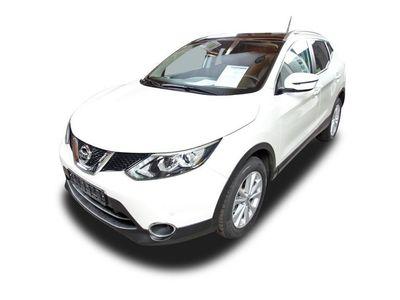 gebraucht Nissan Qashqai 1.6 Diesel