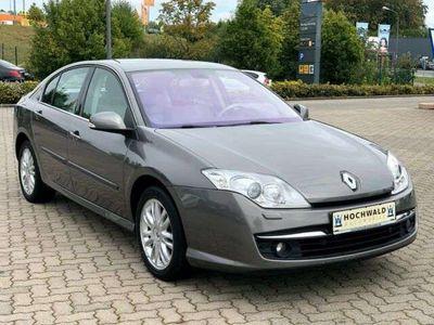 gebraucht Renault Laguna III 2.0 dCi Initiale Aut. NAVI GARANTIE