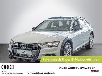 gebraucht Audi A6 Allroad quattro 50 TDI 286 PS 8-stufig tiptronic Memory, Kamera, Navi